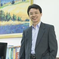 Dr. Lin, Yao-Tang